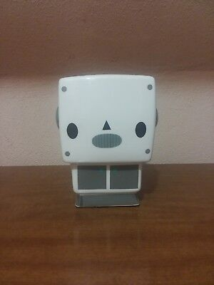 Land of Nod Bedtime Buddy Night Light - Robot - New Without Tags