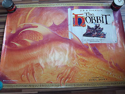 The Hobbit posters