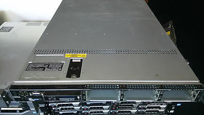 Serveur Dell PowerEdge R610 - Xeon E5645 - H700 - 24GB - 146GB SAS 15K