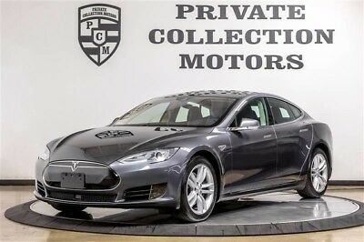 2016 Tesla Model S  2016 Tesla Model S 85 1 Owner Clean Carfax 10k Original Miles