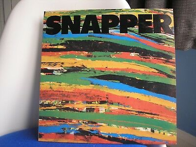 Snapper - Buddy + 3   Uk Flying Nun