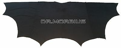 Batman The Dark Knight Cape Prop For Costume Free Shipping!