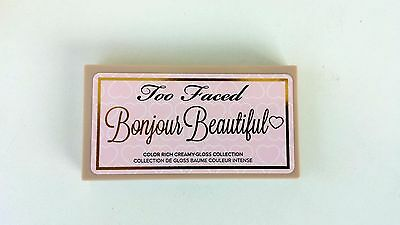 Too Faced Lip Palette
