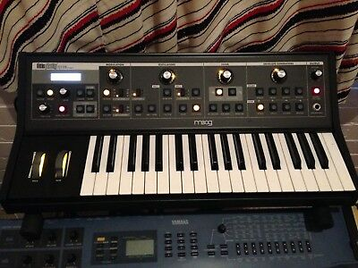 "Moog Little Phatty Stage II ""Free Postage"""