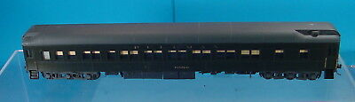 Bh S Scale American Models Southern Pacific 80' Hw 12-1 Pullman Car Pueblo Nice!