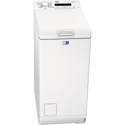 AEG l72370tl - Washing Machine - White