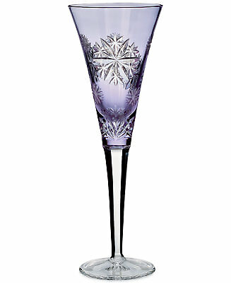 Waterford 2016 Snowflake Wishes Serenity Prestige 6th-Edition Lavender F RV$200