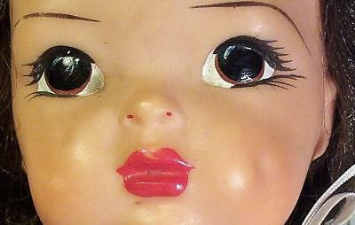 Sweet Terry Lee Doll Nice Vintage Condition w Nice Face Paint c1957-58