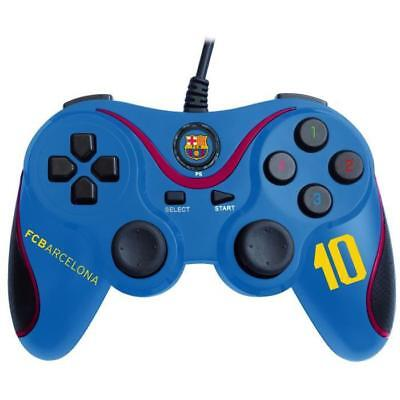 Manette PS3 FC Barcelone