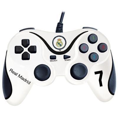 Manette PS3 Real Madrid