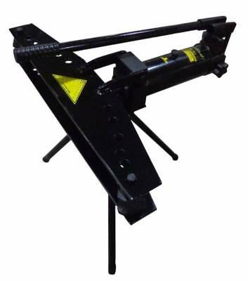 13Ton Hydraulic Pipe Bender Tube Bending Machine with Stand 12-51mm BM20733