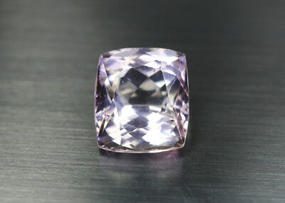 12.26 Cts_Unique Rare Gem Collection_100 % Natural Pakistan Pink Kunzite