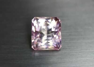 11.84 Cts_Unique Rare Gem Collection_100 % Natural Pakistan Pink Kunzite