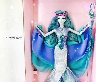 Barbie  Collection 2016 Water Sprite Barbie® Doll