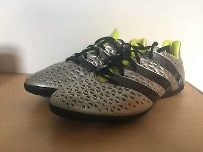Men's Adidas Astro Turf Trainers Size 8.5