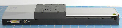 "PI PHYSIK INSTRUMENTE 6"" TRAVEL HIGH PRECISION LINEAR STAGE 0.25um RESOLUTION"