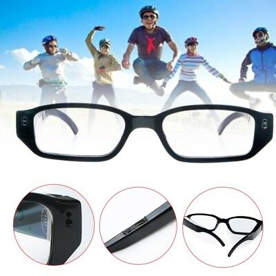SM13 1080P Digital Camera Glasses HD Hidden Video Camcorder DVR Eyewear Camera