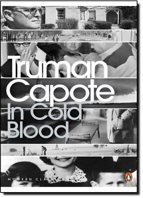 In Cold Blood,Truman Capote