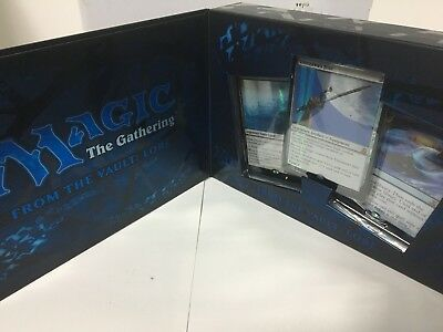 Magic the Gathering From The Vault Lore NIB