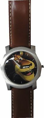 Madagascar 2004 Dream Works USED Wristwatch Watch RARE! From an Employee