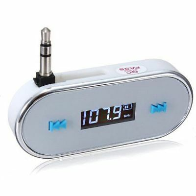 FM Transmitter iTrip For iPhone 4 4S 5 5S 5C 6 6S 6 Plus S iPod Touch S6 S7 Note