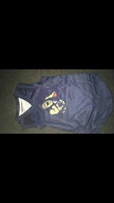 Football Jumpers -Kids Size 8