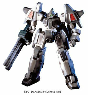 OVA GUNPLA HG High Grade Gundam W Endless Waltz 1/144 (Japan Import)