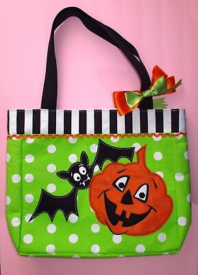 Tonner Wilde - 2013 Halloween Convention Souvenir Tote Bag