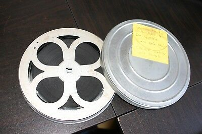 16Mm Home Movie Of A Garden Party Circa 1950's