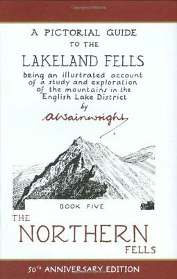 The Wainwright Anniversary: The Northern Fells (Anniversary Edition): 5 (Pictor