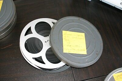 16Mm Home Movie Of Woman In Garden With Dog Circa Late 1950's