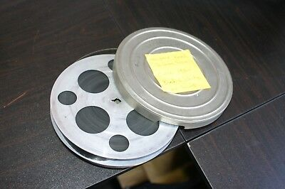 16Mm Home Movie Holiday Beach Circa 1930's