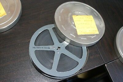 16Mm Home Movie Of Victoria Falls East Africa Safari Circa 1950's