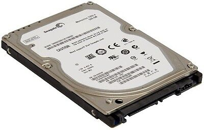 "Hdd Hard Disk Sata 250 Gb 2,5"" Clone Notebook Portatile Mac Linux Acer Dell Asus"