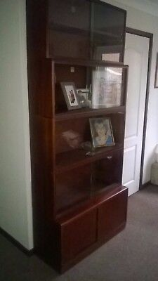Simplex Sectional Bookcase