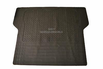 JEEP RUBBER CAR BOOT MAT LINER PROTECTOR Cherokee Commander Compass