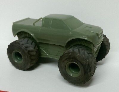 RARE SCALEXTRIC Pre Production C3779 Monster Truck Prototype
