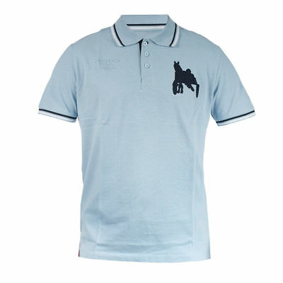 Finn-Tack Jackson Short Sleeved Pique Shirt