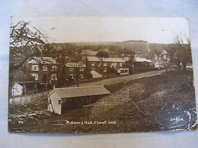 Adam's Hill Clent (Vii) John Price Black Country Postcard No.715 0980
