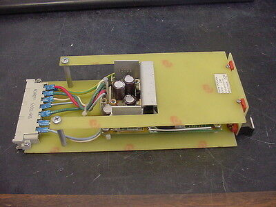 New Mold-Master Cpupwr50 Power Supply Board