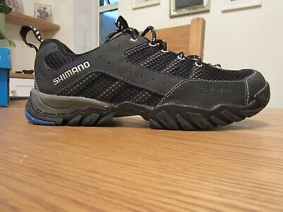 Shimano SH-MT33L mens cycle shoes size EU 46, new in box