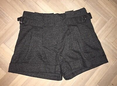Short gris Taille 36 New Look NEUF