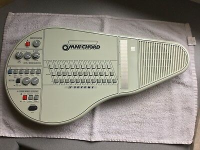 Omnichord Om -84 Suzuki Electronic Synthesizer - Stunning Condition