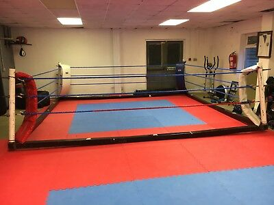 Boxing Ring(floor ring)