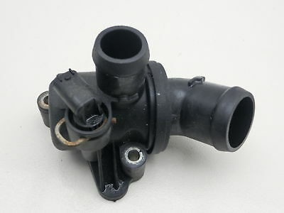 Mercedes b-kl W245 B150 1,5 70kW Thermostat Flange Thermostat Housing
