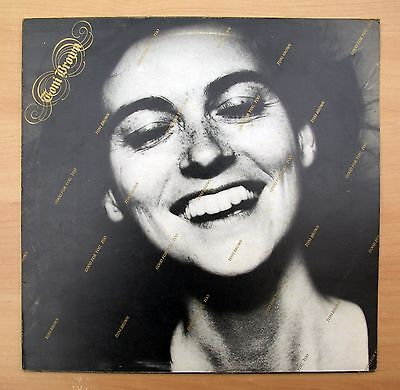 """Toni Brown (Joy of Cooking), """"Good For You, Too"""" MCA Records MCF 2558, UK 1974"""
