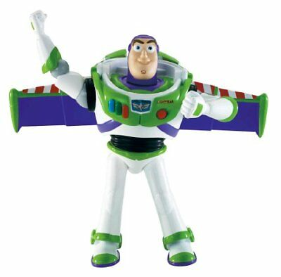 Toy Zany Spielzeug Story Deluxe Buzz Lightyear Figur (Japan Import)