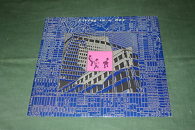 """Living in a Box - Living in a Box - Vinyl 12"""" Single - Very Good Condition"""