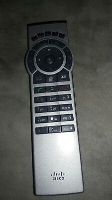 Working Cisco Tandberg TRC V Video Conferencing Remote Control for C Series