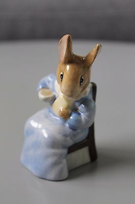 Beatrix Potter's Cottontail Royal Albert 1989